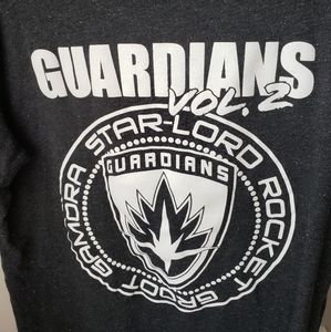 Marvel Guardian's of the Galaxy Vol.2 T-shirt